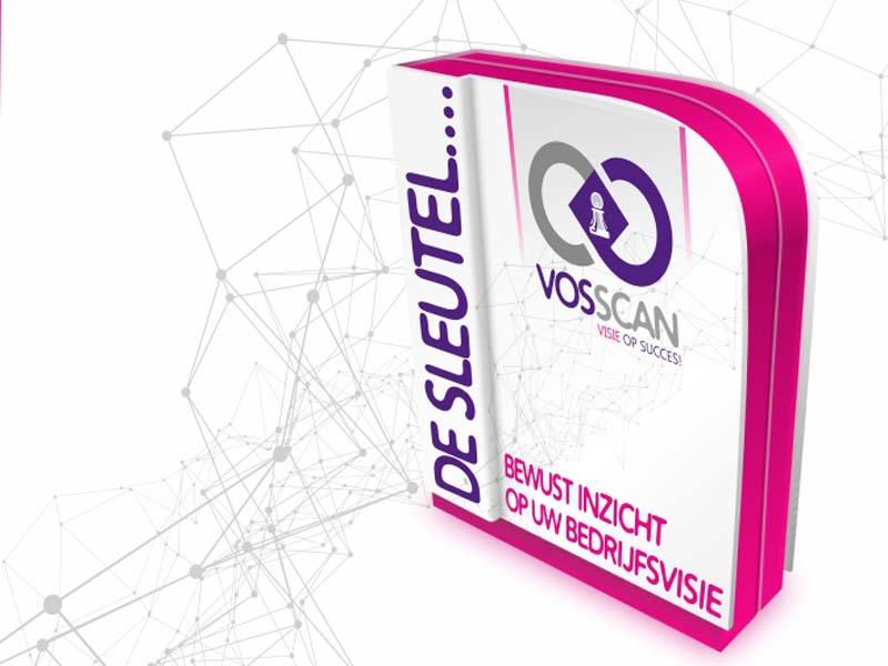 Vosscan - Klantcase Van Ols Communicatie advies en uitvoering.