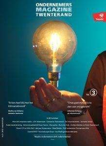 Klantcase Van Ols Communicatie - Publicaties Ondernemersmagazine Twenterand
